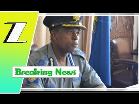 Army, police help Zec despite the refusal | Breaking News