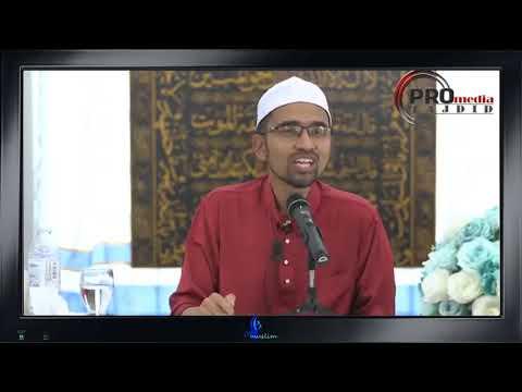 Ada Jampi Dalam Islam, Tapi … – Dr. Rozaimi