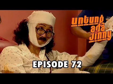 Untung Ada Jinny Episode 72 Sumbangan Ulang Tahun