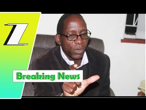 Lovemore Madhuku's NCA compliments ZEC: Priscilla Chigumba is doing very well | Breaking News