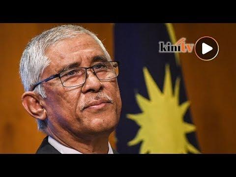 'Tak ada beza kerajaan lama, baru jika abai benteras rasuah'
