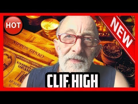 Clif High's, Webbot Digibyte Hit – It's now the 34th by Market Cap and MOONS