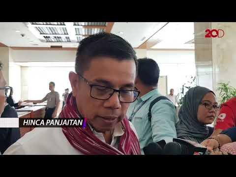 PD: Ada Ajakan Golkar Gabung Koalisi Jokowi
