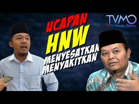TAK TERIMA Disebut GAK Ada Tampang Ulama, Samawi: Ucapan HNW Menyesatkan dan Menyakitkan
