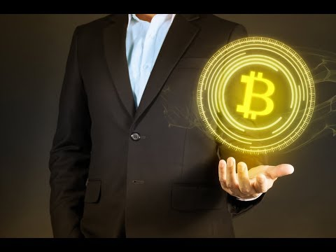 Bitcoin Has Created New Wealth, Bitcoin And Ethereum Block Trading And The Maturing Crypto Market