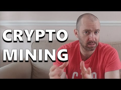 The State of Cryptocurrency Mining: July 2018