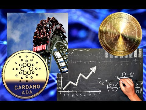 CRYPTO MARKETS ~ CARDANO EOS & LONG TERM DEVELOPMENT
