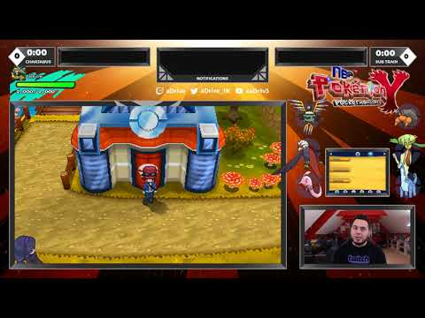 NEO Y NUZLOCKE LIVE! THIS GAME IS VERY HARD…