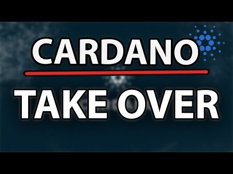 Why Cardano (ADA) Will Take Over The World!