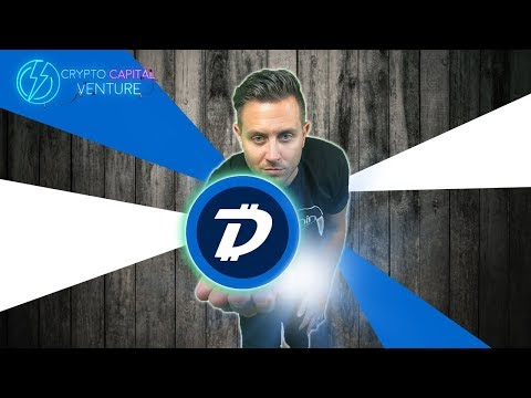 Digibyte Price Update And DGB News