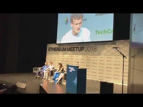 Discussion OmiseGo, Coinbase and Vitalik Buterin (Ethereum): (de)centralized exchanges?