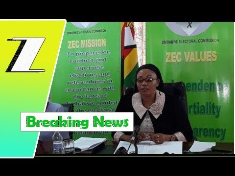 Zec increased the number of voters | Breaking News
