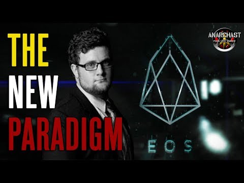 EOS Is A Game Changing Tech with Marshall Long of EOS.fish