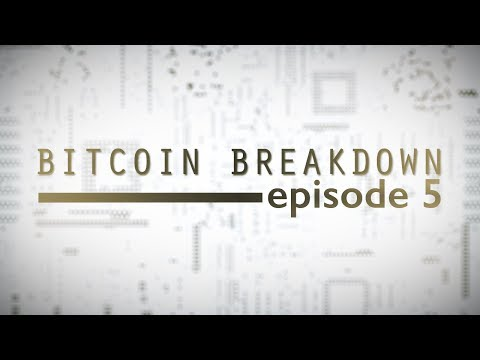 Cryptocurrency Alliance Bitcoin Breakdown | Episode 5 |Do Bitcoin Bears Know Something you don't?