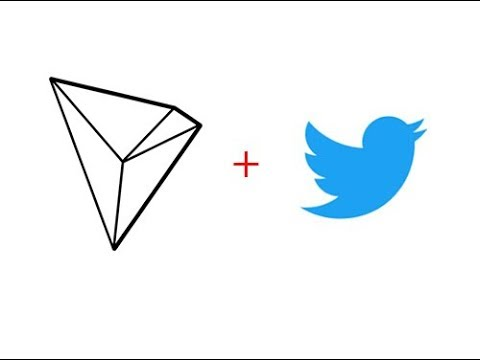 TRON(TRX) possible partnership with twitter?