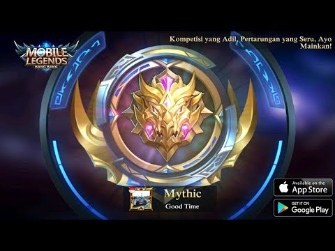 EGOIS/AFK/TOXIC SEMUA HANYA ADA DI. . . . . WELCOME TO SOLO RANK  |  SEASON FULL SOLO RANKED PART 2