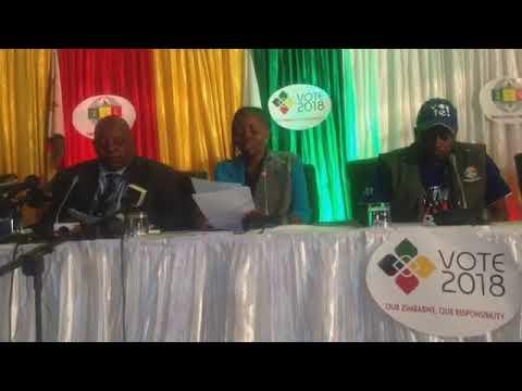 ZEC Announces Election Results Batch 2