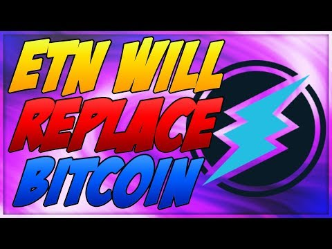 (ETN) This Is Why Electroneum Will REPLACE Bitcoin! – (ETN WILL HIT THE MOON!)