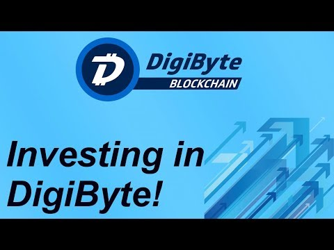 DigiByte (DGB): Should you invest? What is it?
