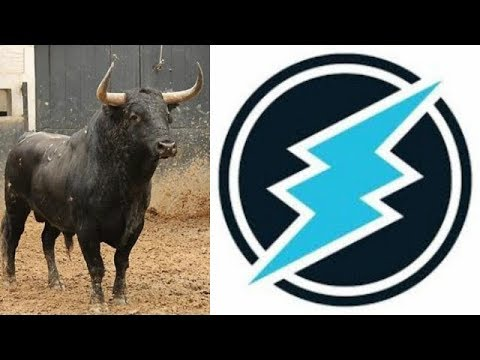 August Bullrun For Electroneum ETN Now Likely Thanks To Googles Mistakes