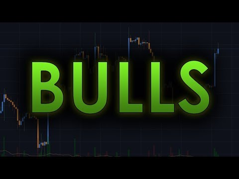 THE CALM BEFORE THE BITCOIN BULL STORM? – Cryptocurrency/BTC Trading Analysis