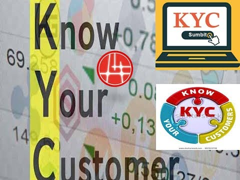 What is KYC in Cryptocurrency 2018