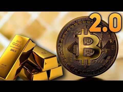 Can Bitcoin Be The New Gold 2.0 (Jack Ma, Chamath Palihapitiya, Peter Thiel on Bitcoin Future)