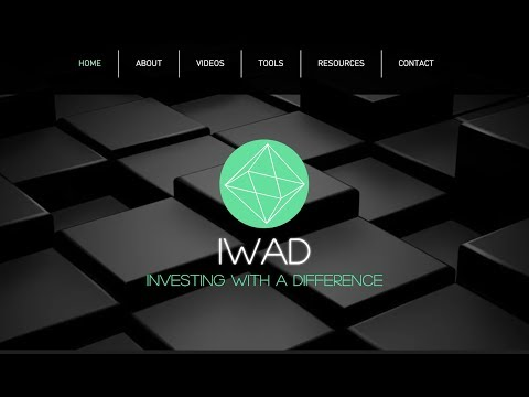 EOS RAM, CPU tokenization, market direction and a new interaction medium with IWAD