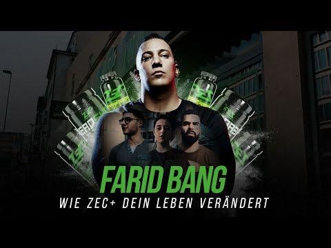 Farid Bang – wie Zec+ dein Leben verändert