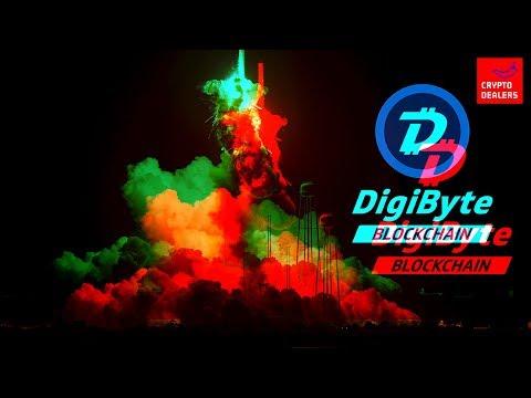 PromoteDGB — вся информация о DigiByte, собранная на одном сайте | КРИПТОВАЛЮТА DIGIBYTE