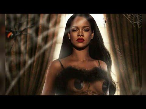 Rihanna – Flashlight ft. Sia (Audio) #R9