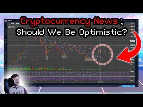 Can Bitcoin Hold THIS Level? | BTC, LTC, DGB TA | Why This Investor Remains Bullish
