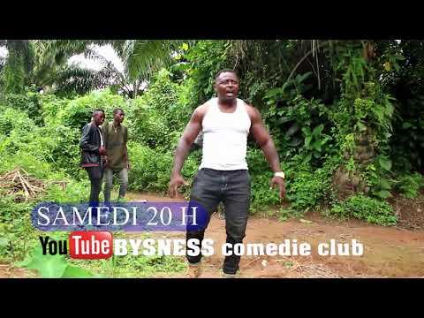 SAMEDI 20 H sur le youtube BCC