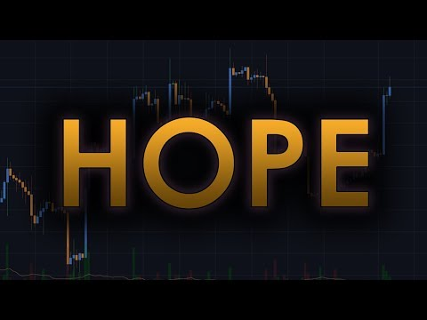 IS ALL HOPE FOR BITCOIN REALLY LOST? – Cryptocurrency/BTC Trading Analysis