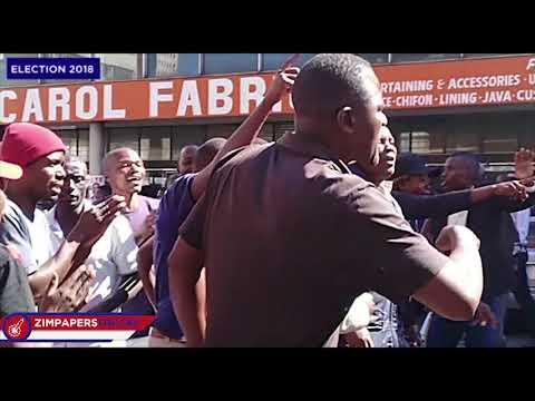 MDC Demo over ZEC