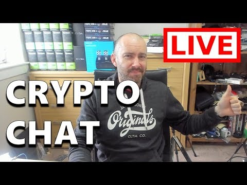 Crypto Chat – Bitcoin Private Pay, Vertical Coin & Mining Chat
