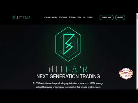 Bitfair Upcoming Biggest Exchange Airdrop | Never Miss Big Exchange