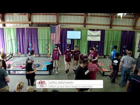 Benton County Fair VRC Tournament