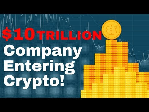$10 TRILLION Northern Trust Entering Cryptocurrency – Today's Crypto News