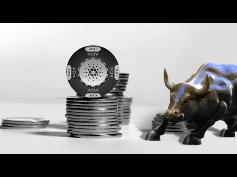 Cardano  News! Cardano (ADA) Setting the Stage for the Big Crypto Bull Run