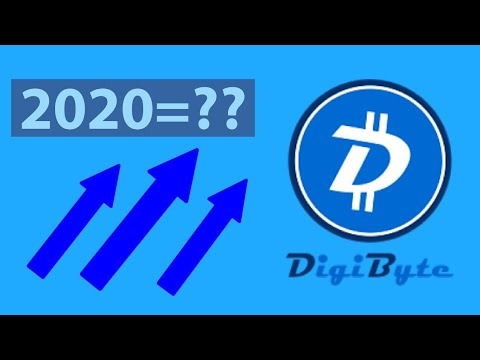 digibyte DGB price prediction 2018 and beyond