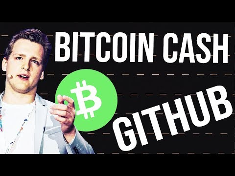 What is happening to Bitcoin Cash? Github – Programmer explains.