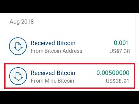 Earn $200 Free Bitcoins Mining Site With MineBtc Withdraw Payment Proof Bangla