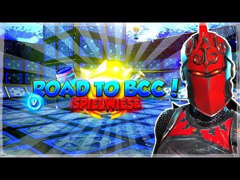 """MO SAGT!"" Mini Game TURNIER mit COMMUNITY!?Road to BCC Spielwiese? Fortnite deutsch HQ"