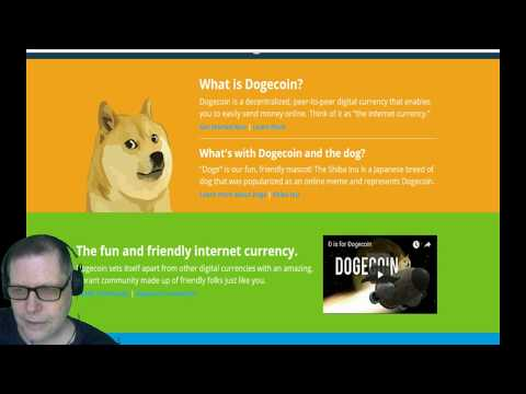 BITCOIN REPORT WED AUG 8 DOGECOIN