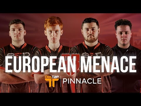 Red Reserve on the Verge of History at the CWL Championship | DBLTAP Pinnacle