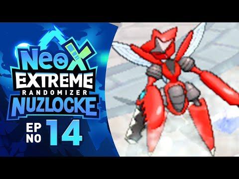 THIS BATTLE IS LEGIT RIGGED I PROMISE – Pokemon Neo X EXTREME Randomizer Nuzlocke #14