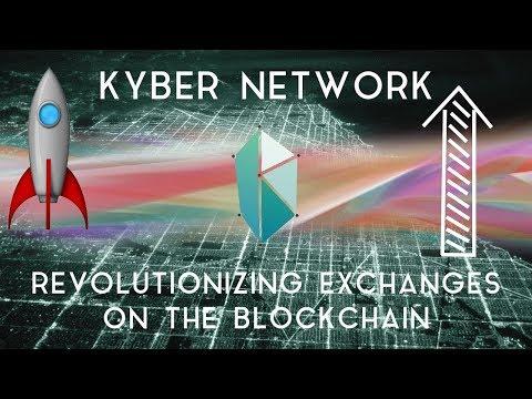 Kyber Network Deutsch Review – das Gegenstück zu NEX?