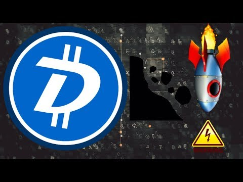 DigiBtye(DGB) And Other Cryptos Hitting Rock Bottom?