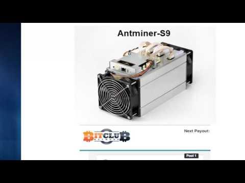 Apa Itu Bitcoin Mining (Amar +60172235086)